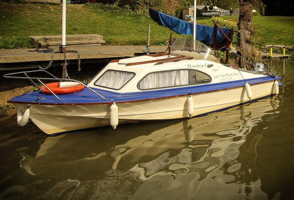 Boat Hire Godmanchester